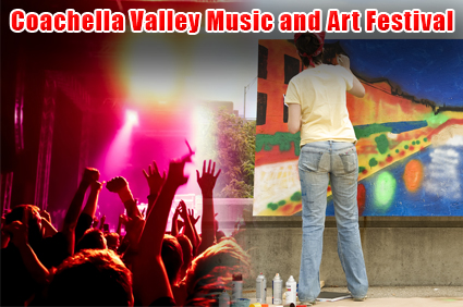 Coachella Valley Music and Art Festival