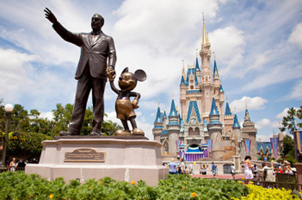 Walt-Disney-Worlds-Magic-Kingdom