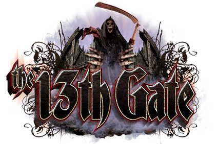 The-13th-Gate-Haunted-House