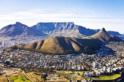 Mountain-In-Cape-Town