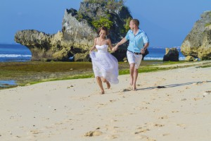 Romantic Destinations in indonesia