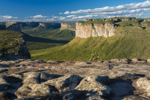 Chapada Diamantina National Park