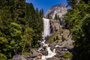 Yosemite Grand Traverse, California, United States