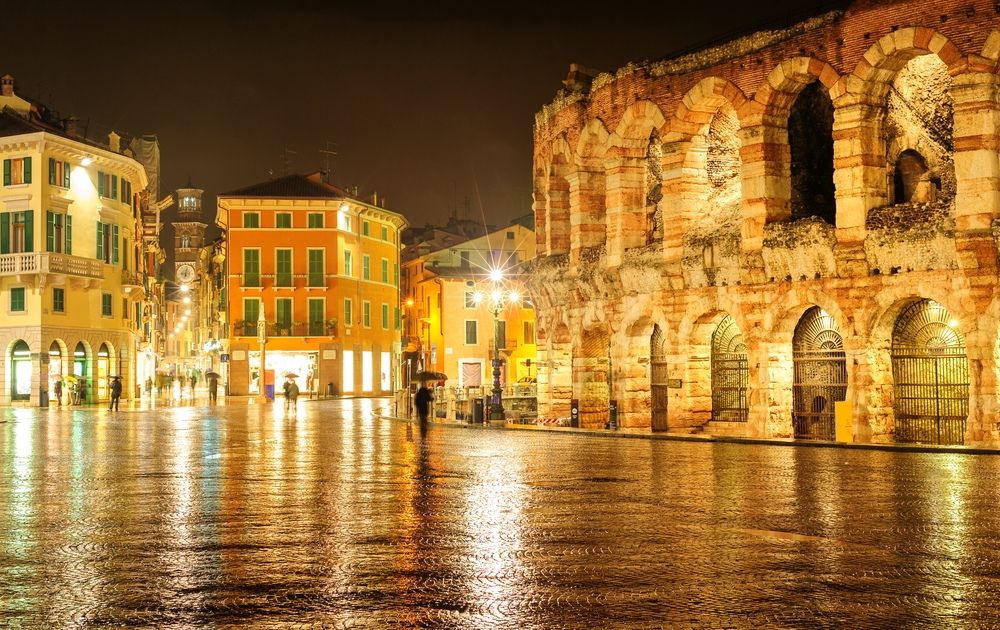 Verona Nightlife