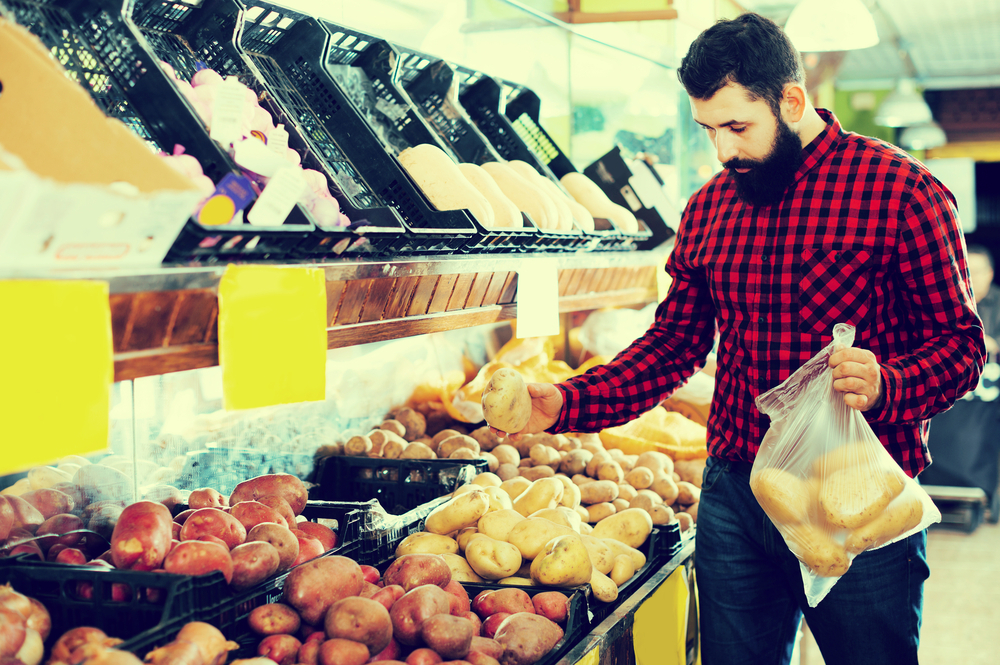 online grocery retailing is tricky business The grocery market is the single largest shopping category in the us, at $800 billion in spending last year, but it's also a tricky one because of its notoriously thin profit margins and high.