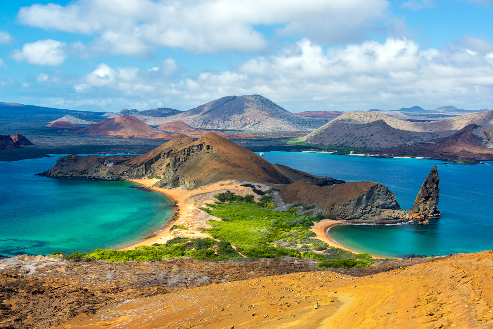 Galapagos Island National Park