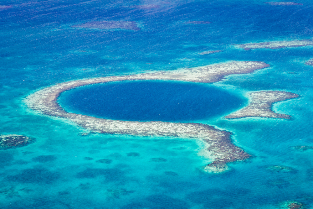 Belize Barrier Reef, Belize