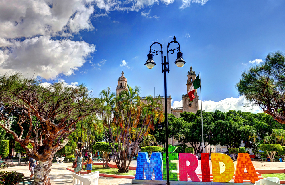 Top 5 Experiences of Merida