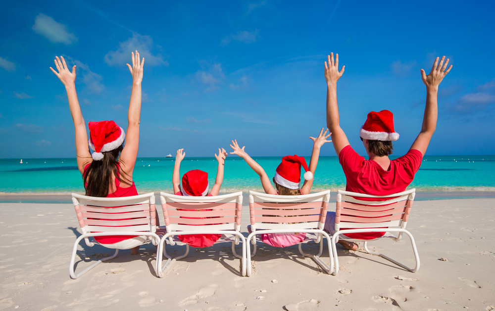 Christmas Travel Deals
